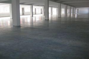 水泥固化地坪